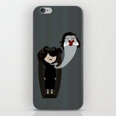 See you later my heart iPhone & iPod Skin