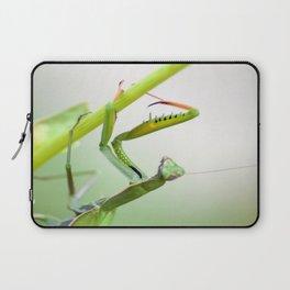 La Dame Verte Laptop Sleeve