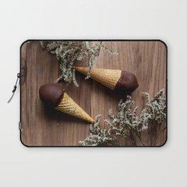 Ice creams Laptop Sleeve