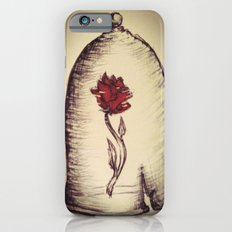 The Rose and the Bell iPhone 6s Slim Case