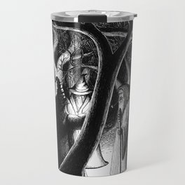 Wizards In The Woods Travel Mug