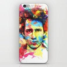 Jeff Buckley iPhone & iPod Skin