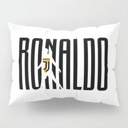 Ronaldo CR7 Pillow Sham