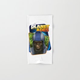 Planet Of The Apes Hand & Bath Towel