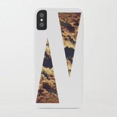 chicago iPhone X Slim Case