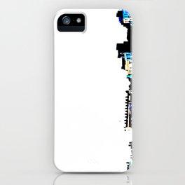 Clifton Colour iPhone Case