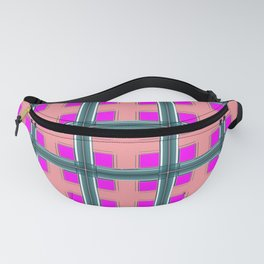 home sweet hoose O.C.D. hell Fanny Pack