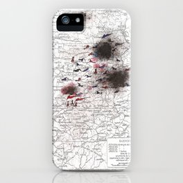 Battlefield I iPhone Case
