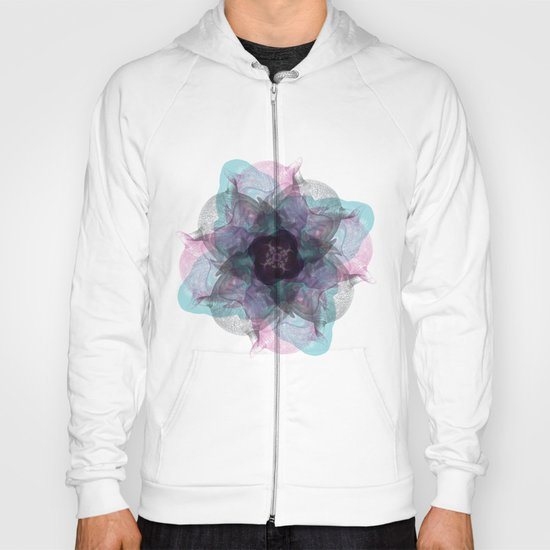 Devil's flower Hoody