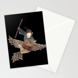 Mercy Ride Stationery Cards