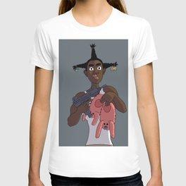 Loc dog T-shirt