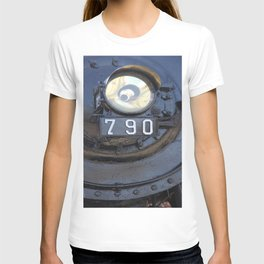 Lokomotive No 790 - Illinois Central T-shirt