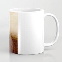 Cappuccino details Coffee Mug