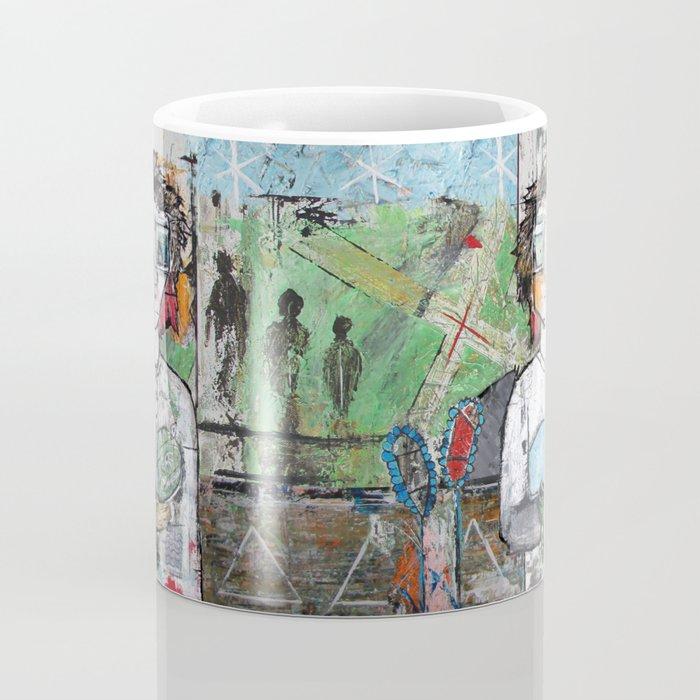 Turtle Kingdom Coffee Mug