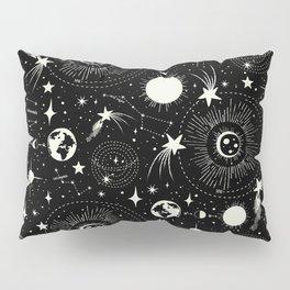 Solar System Pillow Sham