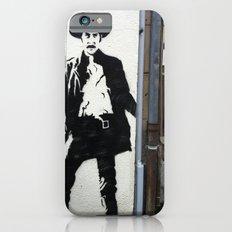 BANKSY  iPhone 6s Slim Case