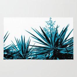 Yucca Trees Rug