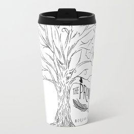 The Promised One (The Chalam Færytales, Book I) Travel Mug