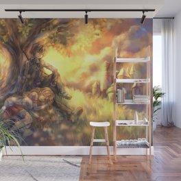 Sword Art Online Wall Mural
