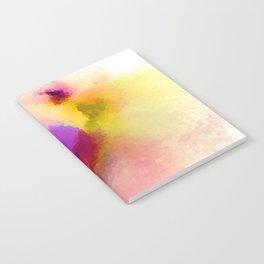 Space Mist Notebook