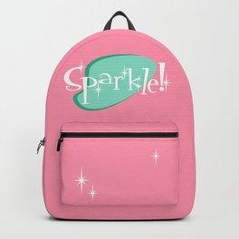 Sparkle! Backpack