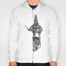 Dali's Dream Hoody