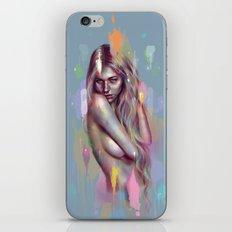 Farba iPhone & iPod Skin