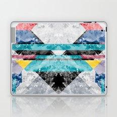 Block Texture Laptop & iPad Skin