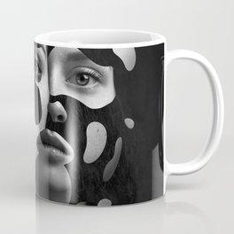 Neither Angel, Nor Demon Coffee Mug