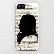 Mozart - Dies Irae Slim Case iPhone (5, 5s)