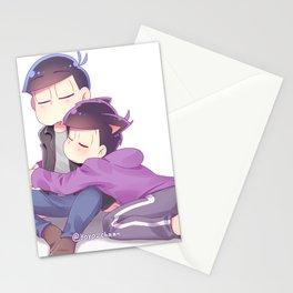 Nap Stationery Cards