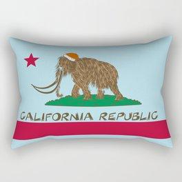 California Republic Mammoth Rectangular Pillow