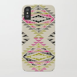MARKER SOUTH iPhone Case