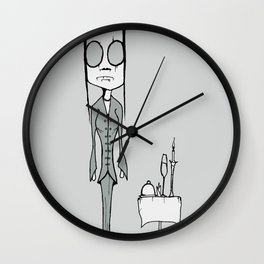 Bronwen Wall Clock
