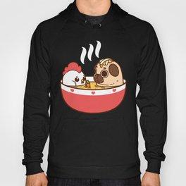 Chicken Noodle Puglie Soup Hoody