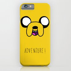 Adventure! Slim Case iPhone 6