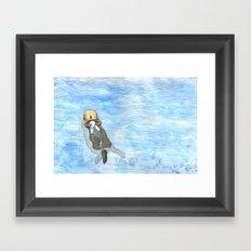 Embrace 3 Framed Art Print
