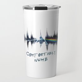 Comfortably Numb Travel Mug