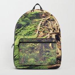 Misty Rainforest Backpack