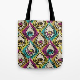 Eyeful/Jewel Tote Bag