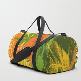 TANGERINE DREAM Duffle Bag