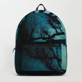 black tree Backpack