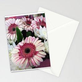 Groovy Gerbera Stationery Cards