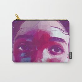FKA Twigs Low Poly Collection Carry-All Pouch