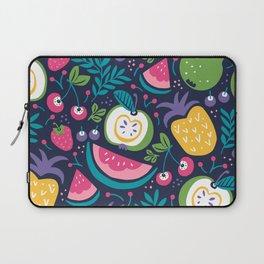 Hello Fruity Laptop Sleeve