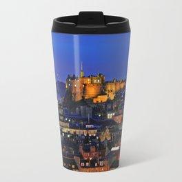 Edinburgh Caste Travel Mug