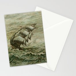 The Fleet Stationery Cards