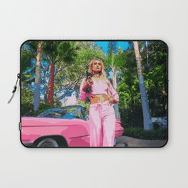 In The Hills Laptop Sleeve