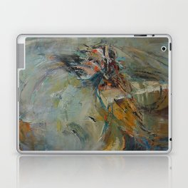 Dance like a flight Laptop & iPad Skin