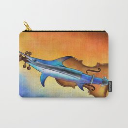 Fisholin V1 - instrumental fish Carry-All Pouch